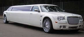Limo Hire Manchester